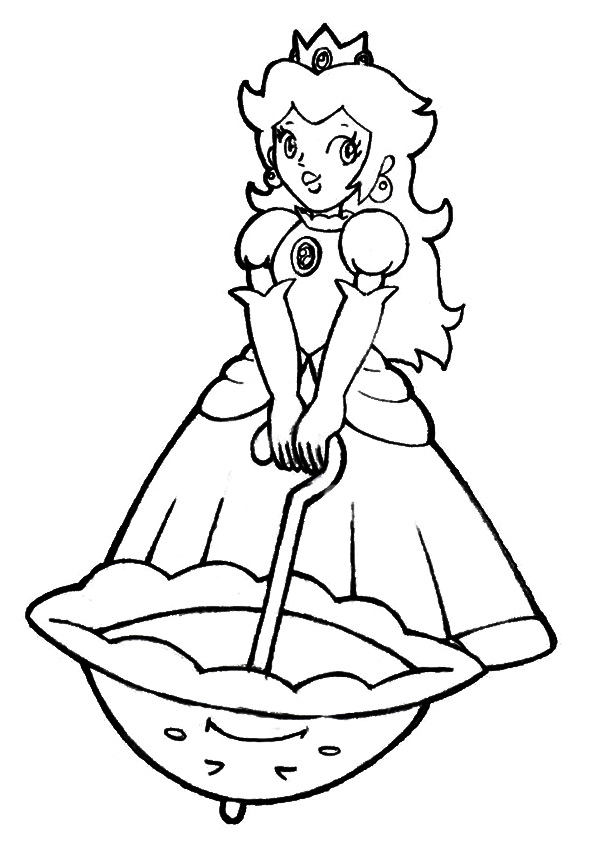 Baby Peach Coloring Pages Full Size Of Baby Peach Ng Pages To ... | 842x595
