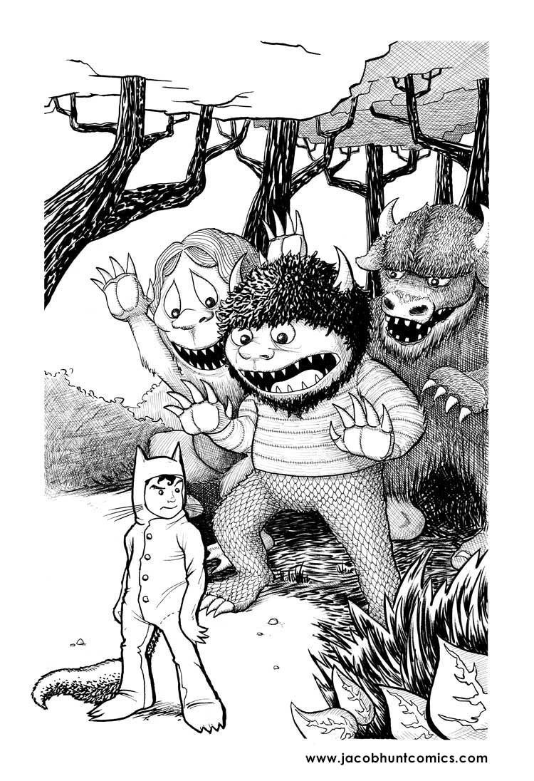 where-the-wild-things-are-coloring-page-0003-q1