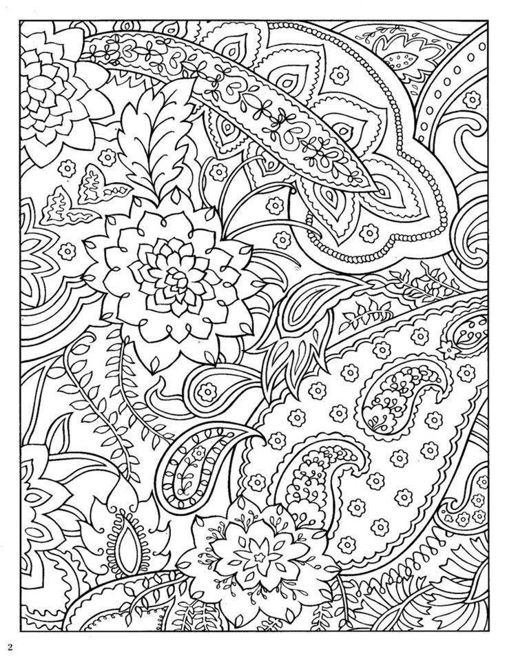 ▷ Zen, Zentangle & Zendoodle: Coloring Pages & Books - 100% FREE And  Printable!