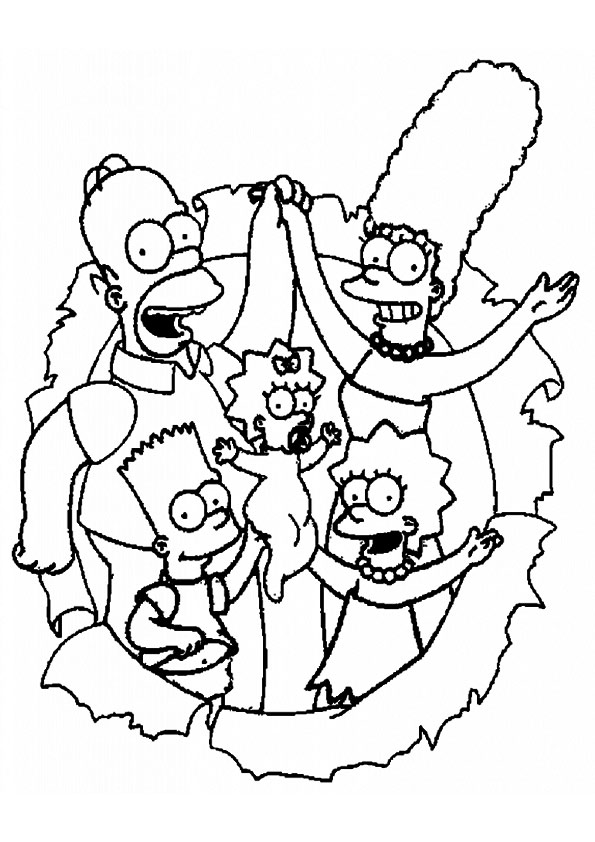 the-simpsons-coloring-page-0013-q2