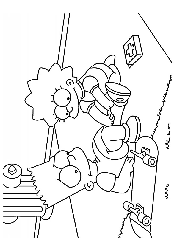 the-simpsons-coloring-page-0015-q2