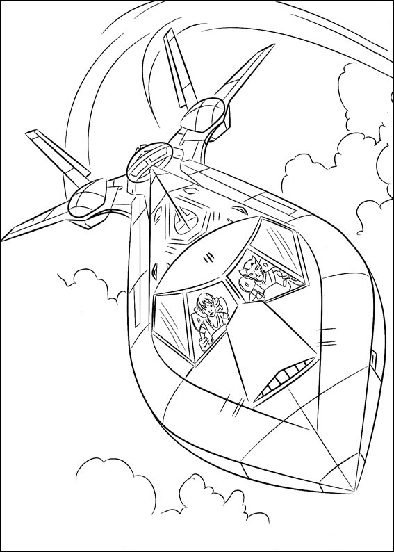 ▷ X-Men: Coloring Pages & Books - 100% FREE and printable!